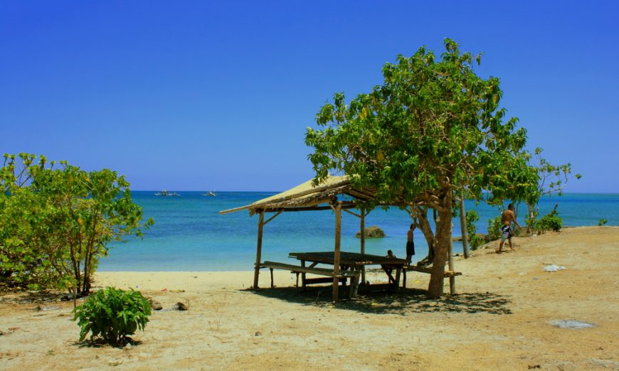 Calatagan, Batangas Beach