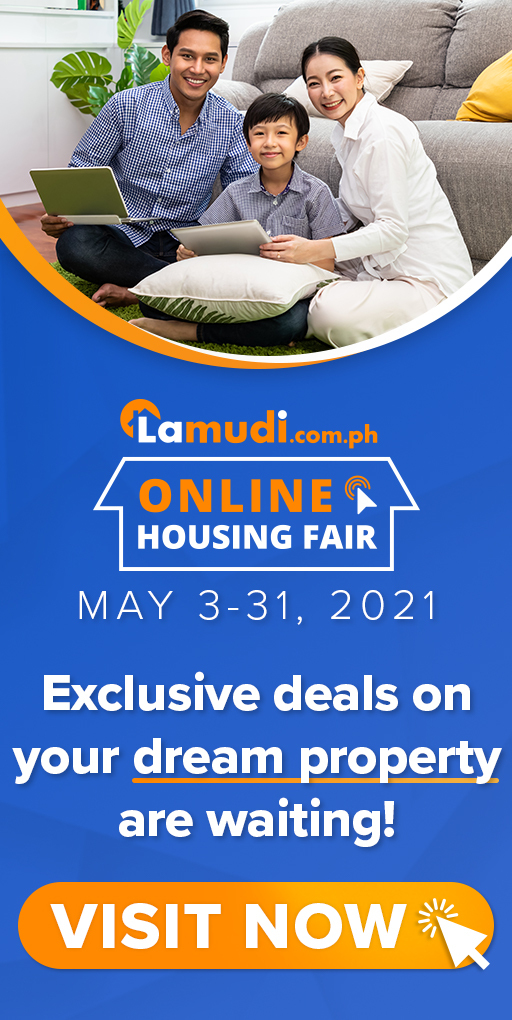 Lamudi Housing Fair 2021