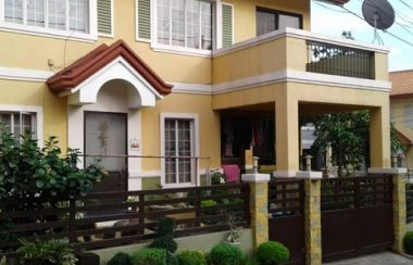 San Luis, Antipolo House and lot For Sale | MyProperty ph