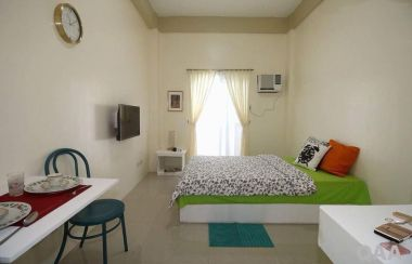 Room For Rent In Davao City Near Airport And Sm Lanang With Wifi Apartment