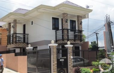 Quezon City Metro Manila House And Lot For Sale Myproperty Ph