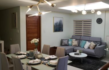 Quezon City, Metro Manila House and lot For Sale | MyProperty ph