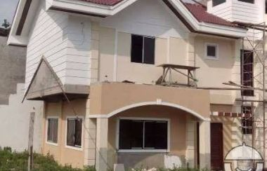 San Nicolas Central, Cebu House and lot For Sale | MyProperty ph