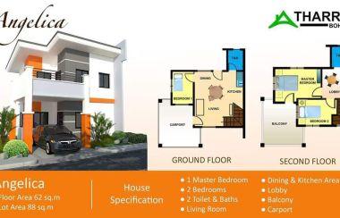 Groovy Tagbilaran Bohol House And Lot For Sale Myproperty Ph Download Free Architecture Designs Ponolprimenicaraguapropertycom