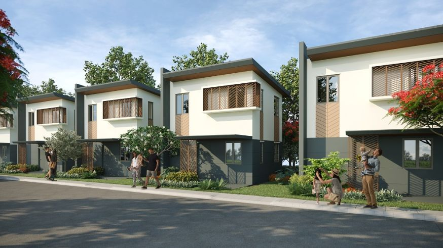 Commonwealth, Quezon City Homes - Amazing Houses For Every Juan