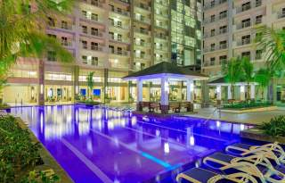 Lumiere Residences 1BR RFO near Kapitolyo Pasig and Mandaluyong