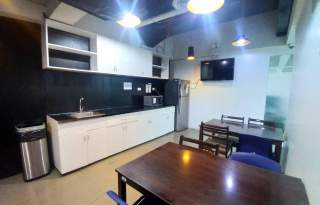Cool Cozy Serviced Office In Makati City For Lease 20 25 Pax Home Remodeling Inspirations Genioncuboardxyz