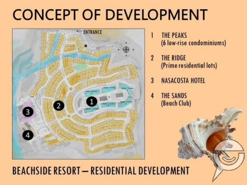 The Peaks Nasacosta Resort And Residences Nasugbu Batangas