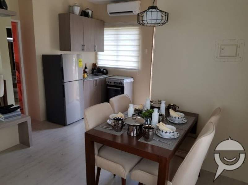 For Sale Single House And Lot In Baras Rizal Bria Homes Baras