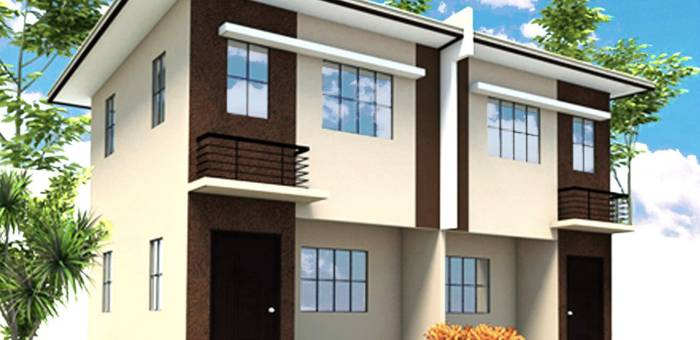 House And Lot For Sale In Legazpi Albay Myproperty