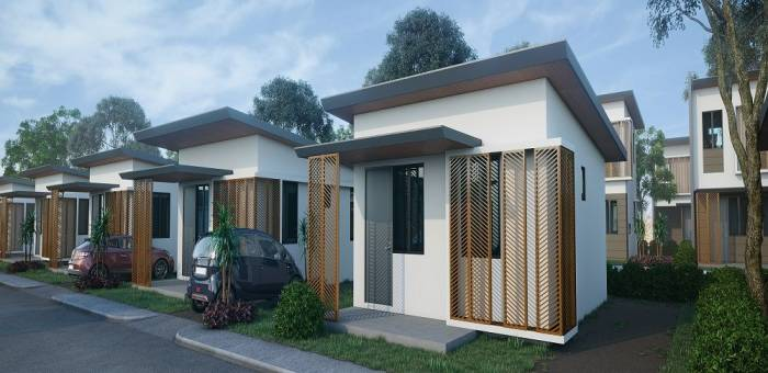 Affordable House And Lot For Sale Myproperty
