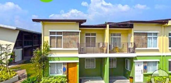 Adelle Townhouse Lancaster New City Cavite